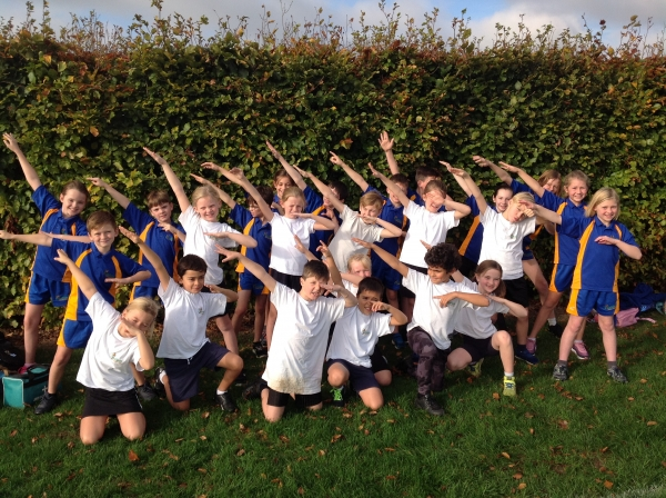 County Cross Country